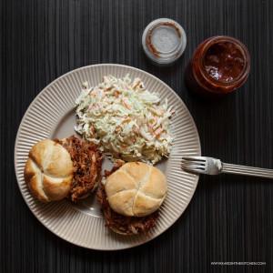 Pulled pork – ciągnięta wieprzowina