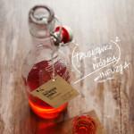 Wódka o smaku świeżych truskawek — infuzja w kuchni