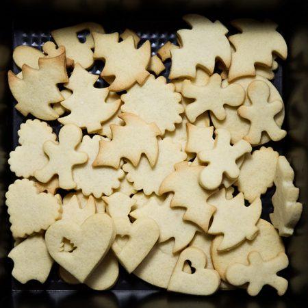 VADEMECUM ciasteczkowe – jak perfekcyjnie zrobić i upiec kruche ciasteczka do dekorowania?