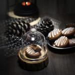 Pierniczki świąteczne 2w1 – z tego samego ciasta na choinkę i z nadzieniem
