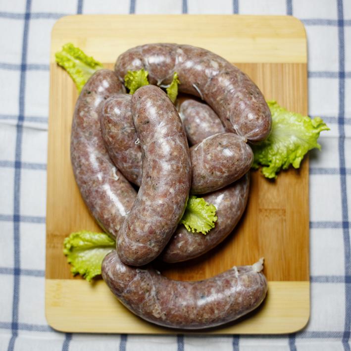 Polska biała kiełbasa – od podstaw  Karo in the Kitchen -> Kuchnia Polska Biala Kielbasa