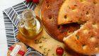 Minestrone verde –  wiosenna włoska zielona zupa jarzynowa