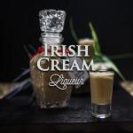 Domowy likier Irish Cream – domowy Baileys