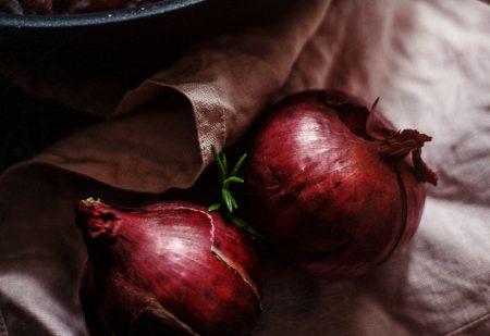 Konfitura z czerwonej cebuli – zabójcza!