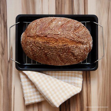 Chleb na piwie porter +FILM