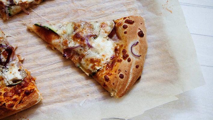 Ciasto chlebowe do pizzy — najlepsze i ulubione