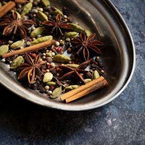 Karha – CHAI MASALA – mieszanka przypraw do herbaty (i nie tylko)