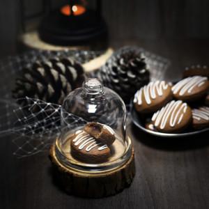 Pierniczki świąteczne 2w1 – pierniki na choinkę i pierniki z nadzieniem