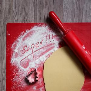 Sugar Cookies – najlepsze kruche ciasteczka do dekorowania