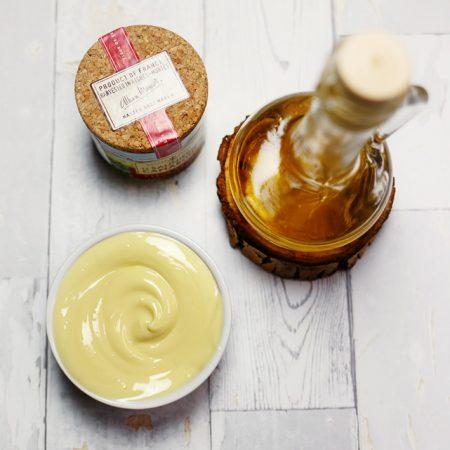 Masło oliwkowe – domowy mix do smarowania pieczywa