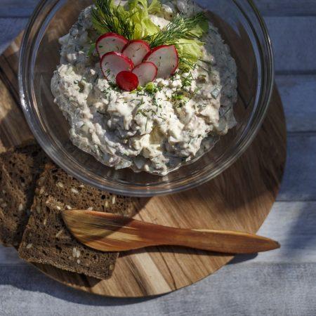 Pasta z tuńczyka – nie tylko na kanapki