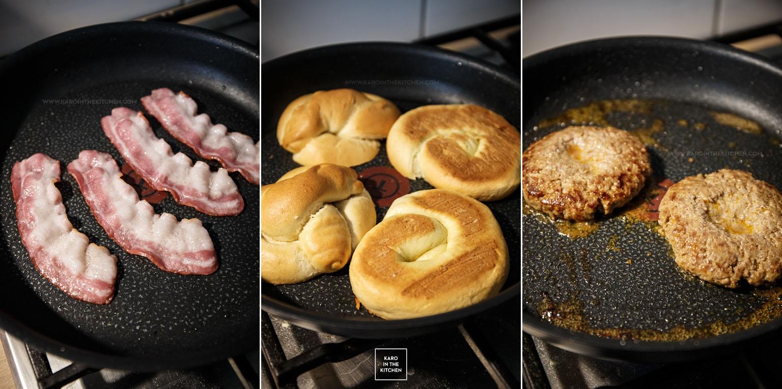 Burgery Z Indyka Bo Wolowina To Nie Wszystko Karo In The Kitchen