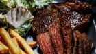 Burgery z indyka – bo wołowina to nie wszystko!