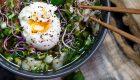 Chiński budyń imbirowy – deser bez glutenu