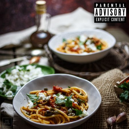 Prawdziwe  spaghetti alla puttanesca – kurewsko dobre!