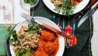 Podlaskie pierogi z surowymi ziemniakami – szlachcice